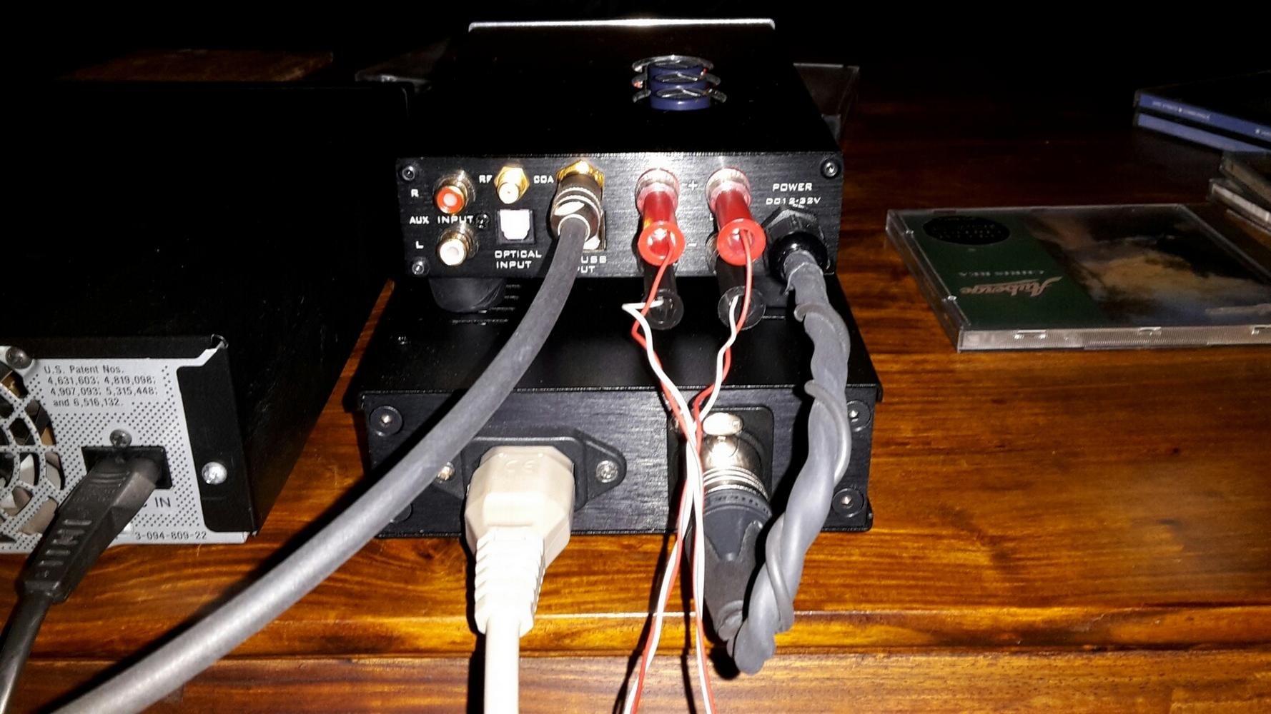 Amplificateurs FDA - Page 485» - 30063064 - sur le forum