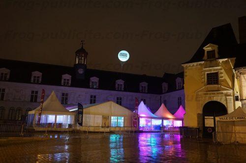 ballon lumineux premier roman festival laval