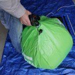 gonflage ballon publicitare