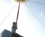 sphere-geante-pour-trapeziste-inoxpark-2014.JPG